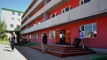 Дотуур байранд амьдрах оюутнууд ДОХ, Тэмбүүгийн шинжилгээ өгнө