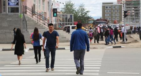 Оюутнуудад нэг сар хотын соёл заая