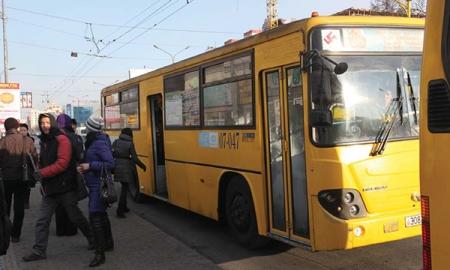 Оюутнууд сард 22 удаа автобусаар үнэгүй зорчино  Түгээх