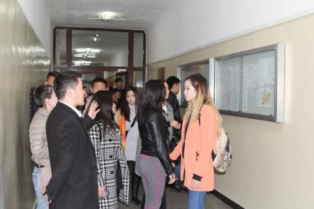 Орон нутгийн оюутнуудын замын зардлыг нөхөн олгоно