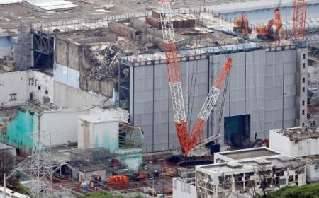 Фүкүшимагийн атомын цахилгаан станцын зарим эд анги автоматаар унтарчээ