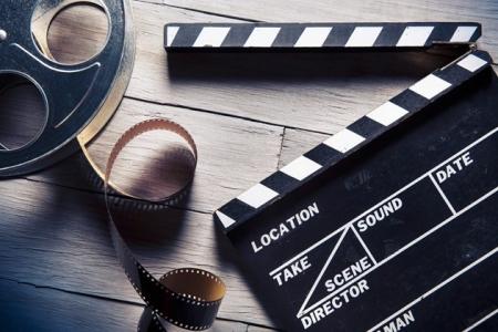 Кино урлагт мөнгө хаяач