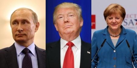 Дэлхийн хамгийн хүчирхэг хүнээр Путин тодорлоо