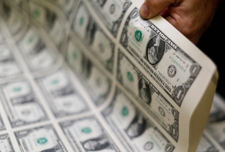 Манай улсын гадаад өр 23.8 тэрбум ам.долларт хүрчээ