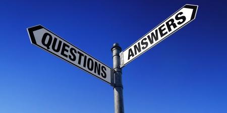 Гурван гийгүүлэгч: Асуулт, хариулт