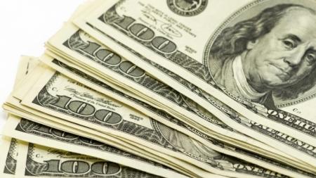 Ам.долларын ханш чангарч байна