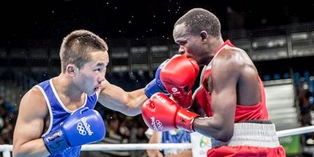 Бокс УАШТ: Э.Цэндбаатар жин өгсөж 60 кг-д хүч үзнэ