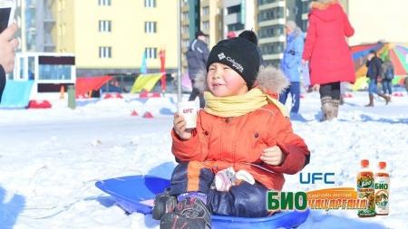 Дэлхийн цасны өдөр Улаанбаатар хотноо зохион байгуулагдлаа