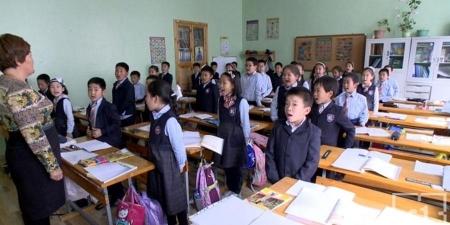 Сурагчдын амралт дуусч, ирэх даваа гарагт хичээлдээ орно
