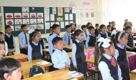 Сурагчдын гуравдугаар улирлын хичээл эхэллээ