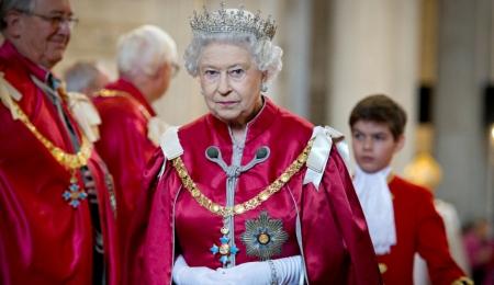 Хатан хаан II Элизабетийн өндөр насалж буйн нууц