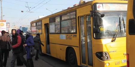 """""""Нарантуул"""" руу нэмэлт автобус үйлчилж байна"""