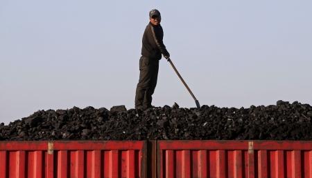 БНХАУ БНАСАУ-аас авах нүүрсний импортоо зогсоожээ