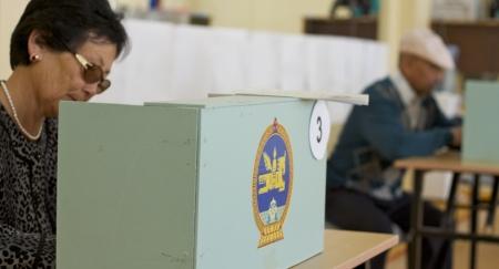 Ерөнхийлөгчийн сонгуулийн зардлын дээд хэмжээг зарлана