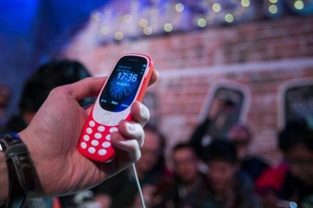 Nokia 3310 ямар болсон бэ