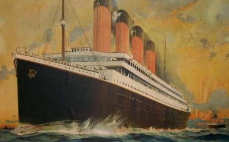 """""""Титаник"""" руу аялуулна"""