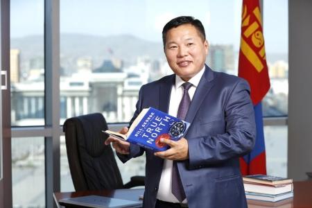 О.Цогтгэрэл: Монгол экспортлогч орон аль хэдийнэ болсон