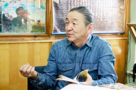 Д.Батбаяр: Монголын түүх бол дэлхийн түүх гэдгийг хүлээн зөвшөөрч  эхэлсэн