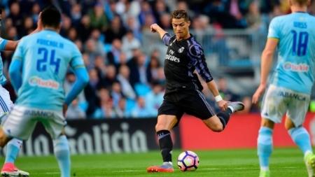"""""""Реал Мадрид"""" ла лигт түрүүлэхэд нэг алхам ойртлоо"""