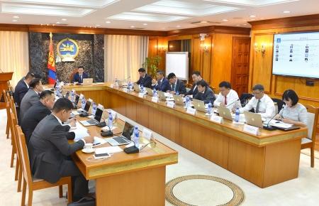Монгол, Кувейтийн Засгийн газар хоорондын комиссын хуралдаан болно