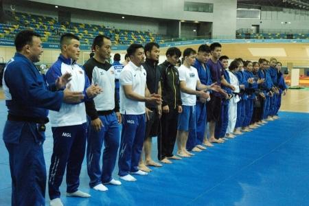 Монгол улс ААШТ-д багийн дүнгээр гуравдугаар байр эзэллээ