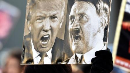 Хойд Солонгос Д.Трампыг Гитлер хэмээв