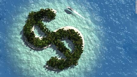 Оффшорын цаана нуусан баялгийг хэрхэн илрүүлэх вэ