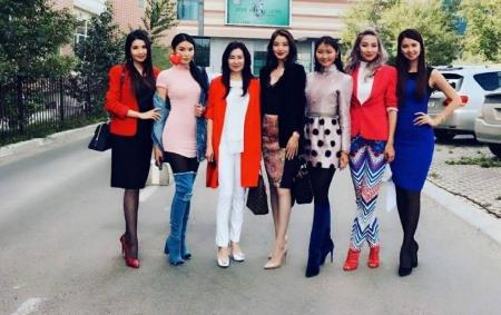 Монголын загвар өмсөгчид Нью-Йоркийн загварын долоо хоногт оролцоно