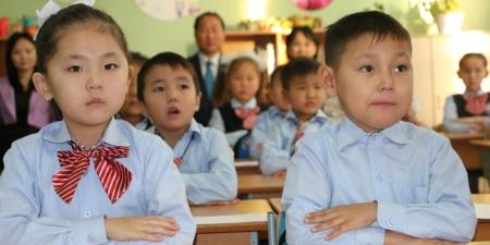 2020 он гэхэд ерөнхий боловсролын бүх сургууль хоёр ээлжээр хичээллэнэ