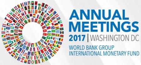 Дэлхийн банк, ОУВС-ийн жилийн уулзaлтад Монголбанк оролцож байна