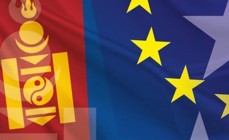 Монгол Улс, Европын холбооны хэлэлцээр ирэх сарын 1-нээс мөрдөгдөж эхэлнэ