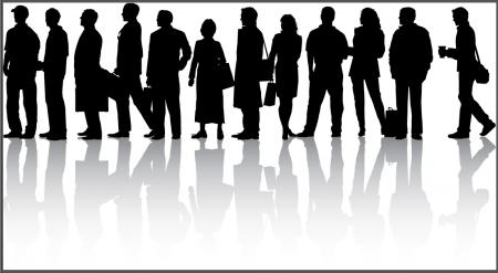 Бүртгэлтэй ажилгүй иргэдийн тоо буурчээ