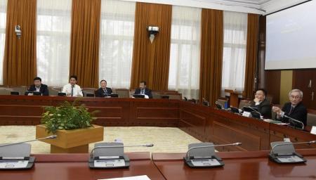 Улсын байцаагчийн эрхийг Монголбанкны ерөнхийлөгч олгож, цуцална