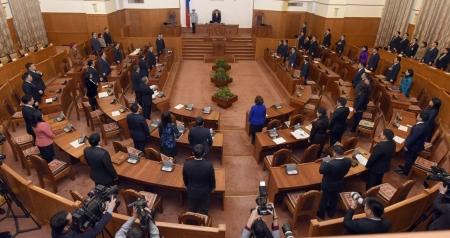 Намрын чуулганаар 125 хууль, 54 тогтоол баталжээ