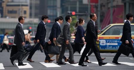 Япончууд нийтээрээ яагаад туранхай байдаг вэ