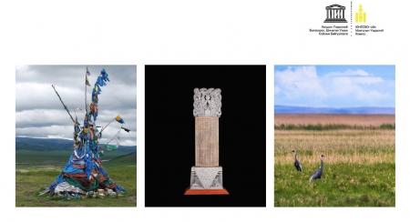 ЮНЕСКО-д бүртгэгдсэн Монгол өвүүдийн батламжийг гардуулна