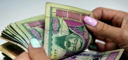 Статистик: Сарын дундаж цалин НЭГ САЯ төгрөг болж өссөн