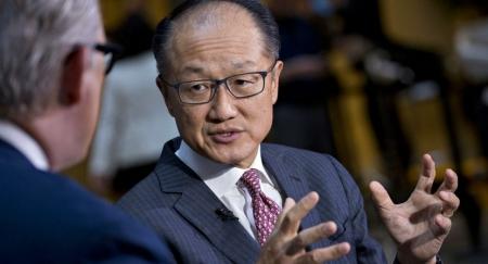 Дэлхийн банкны Ерөнхийлөгч криптовалютын эрсдлийн талаар анхааруулав