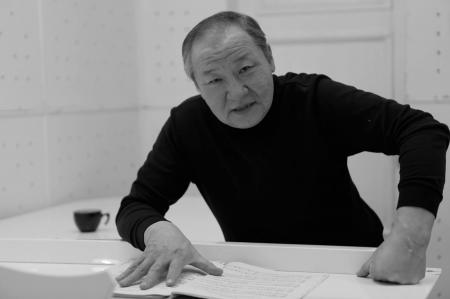 Монголын хөгжмийн урлагийн өнөө цагийн өнгө Б.Шарав