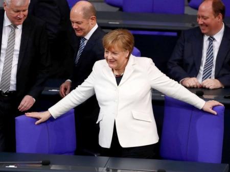 """""""Европын эзэн хатан"""" буюу улс төрд удаан оршин тогтносон эрхэм"""