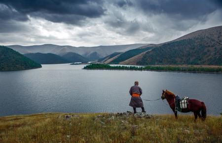 ФОТО: Монгол орны үзэсгэлэнт газрууд