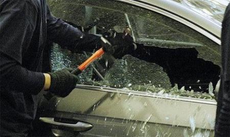 Автомашин хулгайлдаг хүүхдүүдийг баривчилжээ