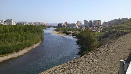 М.Оюунчимэг: Туул гол дагуу амралт зугаалгын парк байгуулна