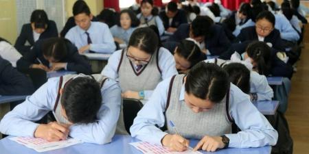 Улсын шалгалтын даалгаврын сан хэрэглээнд нэвтэрлээ