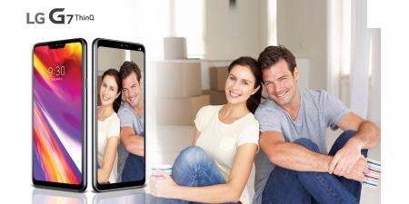 Ухаалаг гар утасны тусламжтай гэр бүлийн харилцаа улам ойр болсныг LG Electronics туршлагаасаа хуваалцаж байна
