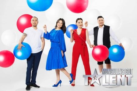 """""""Авьяаслаг Монголчууд 2018"""" шоуг шүүх шүүгчдийн бүрэлдэхүүнд өөрчлөлт оржээ"""