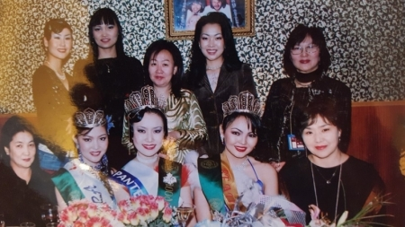 Монголын сайхан бүсгүйг шалгаруулна