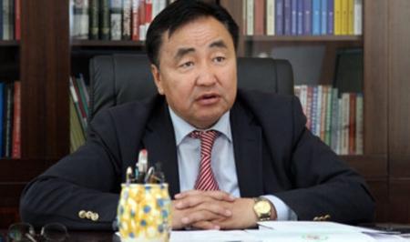 Д.Шүрхүү: Солонгосын хойг энхийн бүс болбол Монголд боломж нээгдэнэ