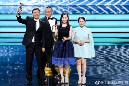 Шанхайн кино наадамд монгол кино шилдгийн шилдгээр шалгарчээ