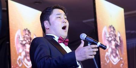 """Г.Ариунбаатар """"Монгол сонгодог"""" тоглолтоо Сүхбаатарын талбайд толилуулна"""